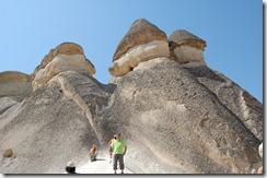 Turkia 2009 - Capadocia - 670