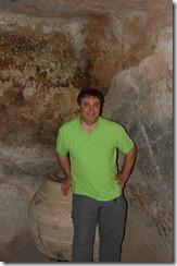Turkia 2009 - Capadocia - 744
