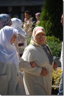 Turkia 2009 - Estambul - Plaza del Sultanahmed -  228