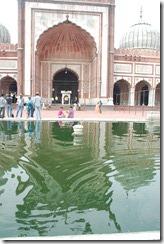 India 2010 - Delhi -  Jamma Masjid  , 13 de septiembre   48