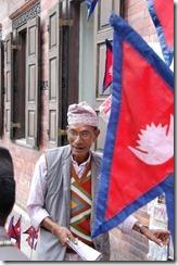 Nepal 2010 -Kathmandu, Durbar Square ,- 22 de septiembre   146