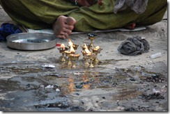 Nepal 2010 -Kathmandu, Durbar Square ,- 22 de septiembre   18