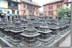 Nepal 2010 -Kathmandu, Swayambunath ,- 22 de septiembre   75