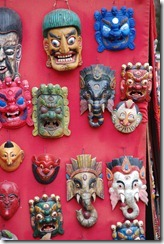 Nepal 2010 -Kathmandu, Swayambunath ,- 22 de septiembre   95