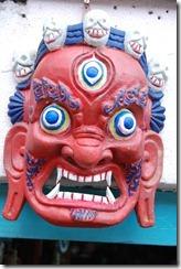Nepal 2010 -Kathmandu, Swayambunath ,- 22 de septiembre   100