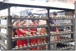 Nepal 2010 -Kathmandu, Swayambunath ,- 22 de septiembre   104