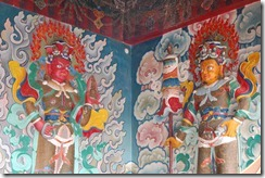 Nepal 2010 - Kathmandu ,  Estupa de Bodnath - 24 de septiembre  -    28