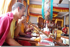 Nepal 2010 - Kathmandu ,  Estupa de Bodnath - 24 de septiembre  -    30