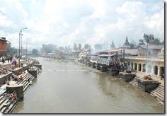 Nepal 2010 - Kathmandu ,  Pasupatinath - 25 de septiembre  -    111