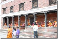 Nepal 2010 - Kathmandu ,  Pasupatinath - 25 de septiembre  -    44