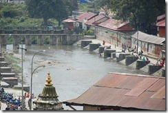 Nepal 2010 - Kathmandu ,  Pasupatinath - 25 de septiembre  -    74
