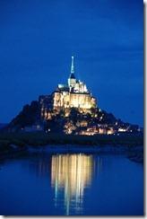 Oporrak 2010,-  Le Mont Saint Michel  - 77