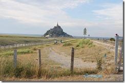 Oporrak 2010,-  Le Mont Saint Michel  - 68