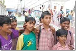 India 2010 -  Delhi  - Templo Sikh  , 13 de septiembre   39