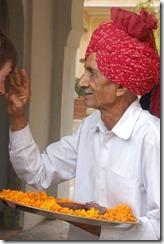 India 2010 - Samode  , 14 de septiembre   12