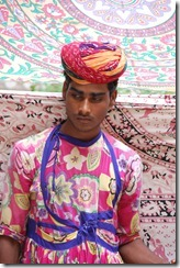 India 2010 - Samode  , 14 de septiembre   33