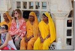India 2010 -   Jaipur - Fuerte  Amber , 15 de septiembre   115