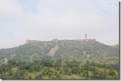 India 2010 -   Jaipur - Fuerte  Amber , 15 de septiembre   02