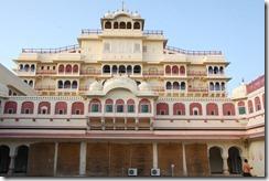 India 2010 -  Jaipur - Palacio del Maharaja  , 15 de septiembre   61