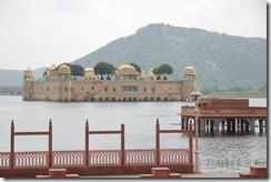 India 2010 -   Jaipur - Jal Mahal , 15 de septiembre   13