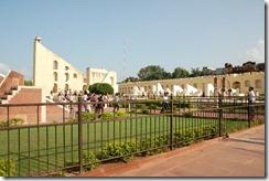 India 2010 -  Jaipur - Observatorio de Jai Singh  , 15 de septiembre   56