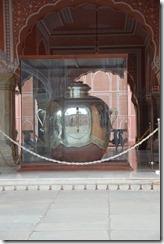 India 2010 -  Jaipur - Palacio del Maharaja  , 15 de septiembre   37
