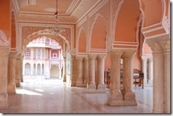 India 2010 -  Jaipur - Palacio del Maharaja  , 15 de septiembre   44