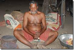 India 2010 -  Jaipur , paseo nocturno por el mercado , 15 de septiembre   31