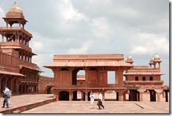 India 2010 - Fathepur Sikri , 16 de septiembre   29