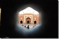 India 2010 - Agra - Taj Mahal , 16 de septiembre   97