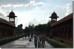 India 2010 - Agra - Taj Mahal , 16 de septiembre   02