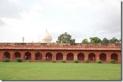 India 2010 - Agra - Taj Mahal , 16 de septiembre   06