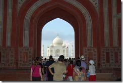 India 2010 - Agra - Taj Mahal , 16 de septiembre   18