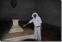 India 2010 - Agra -Sikandra, mausoleo de Akbar , 17 de septiembre   22