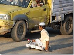 India 2010 - Agra  , 17 de septiembre   12