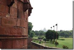 India 2010 - Agra - Fuerte Rojo , 17 de septiembre   08