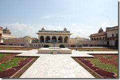 India 2010 - Agra - Fuerte Rojo , 17 de septiembre   33