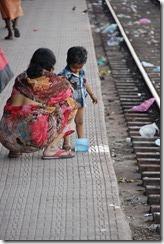 India 2010 -Tren Agra-Jhansi, 18 de septiembre   16
