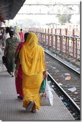 India 2010 -Tren Agra-Jhansi, 18 de septiembre   20