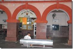 India 2010 -Tren Agra-Jhansi, 18 de septiembre   28