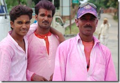 India 2010 -Orcha,  18 de septiembre   40