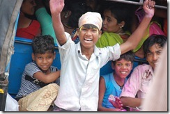 India 2010 -Orcha,  18 de septiembre   47
