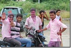 India 2010 -Orcha,  18 de septiembre   58