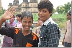 India 2010 -Orcha,  18 de septiembre   65