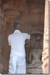 India 2010 -Kahjuraho  , templos ,  19 de septiembre   10