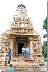 India 2010 -Kahjuraho  , templos ,  19 de septiembre   16