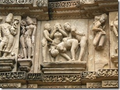 India 2010 -Kahjuraho  , templos ,  19 de septiembre   164