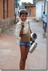 India 2010 -Kahjuraho  , 19 de septiembre   08