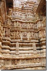 India 2010 -Kahjuraho  , templos ,  19 de septiembre   70