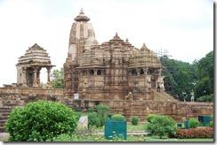 India 2010 -Kahjuraho  , templos ,  19 de septiembre   99